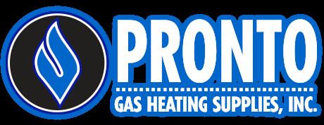 Pronto Gas Heating Supplies