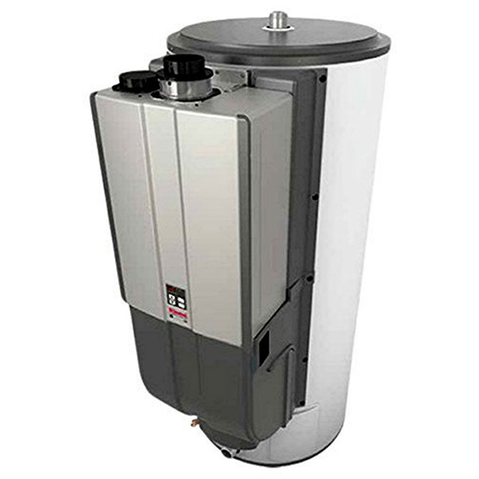 Rinnai-commercial-hot-water-heater | Pronto Gas Heating Supplies